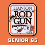 Senior 65 Membership Renewal - Ages 65+ (+Surcharge)